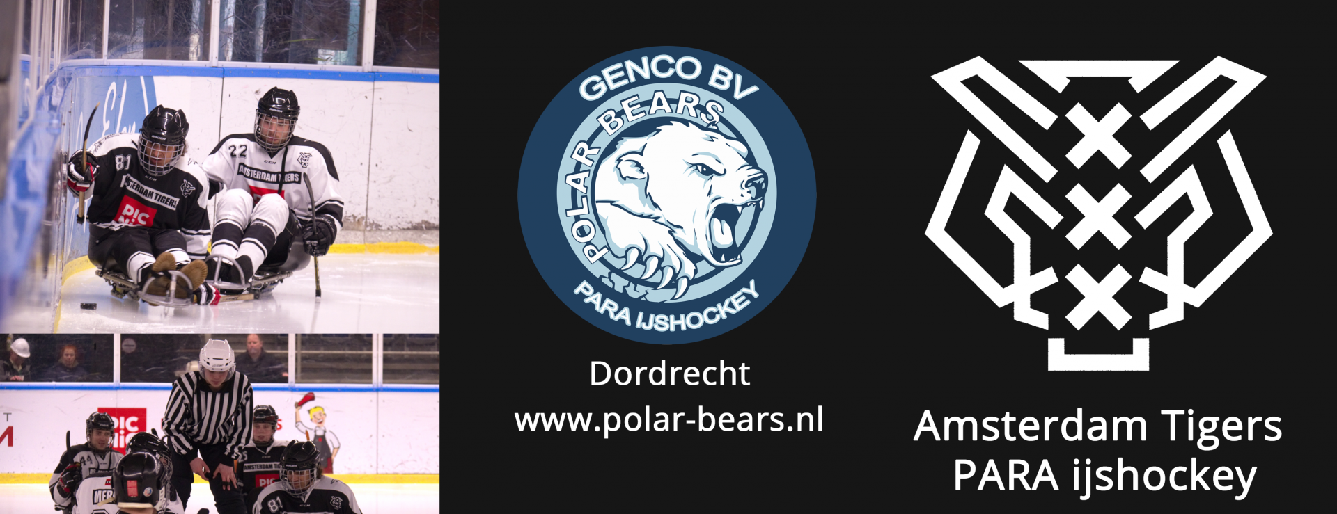 Folder Para Ijshockey